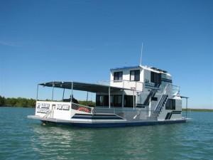 NT Luxury Houseboats